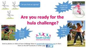 Hula challenge