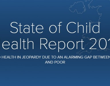 state of child health report