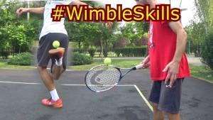 wimbleskills