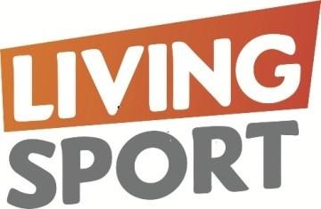 living sport logo