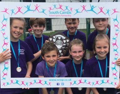 cottenham winners