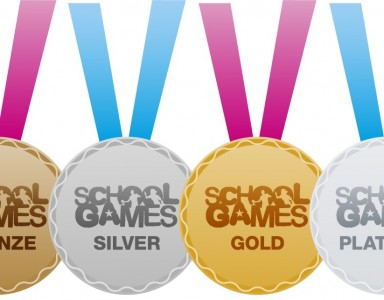 SG mark award medals