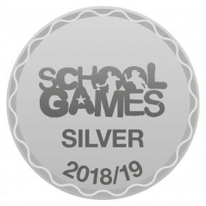 Silver 2018-19