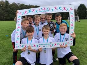 Winners Histon & Impington Junior School