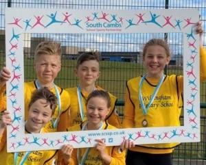 Winning Willingham Teams