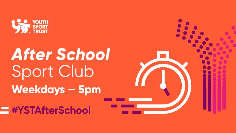 YST-after school club